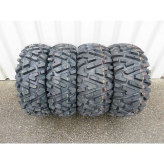 Polaris Sportsman 850 Duro Power Grip Radial Reifensatz 26x8-14 und 26x10-14