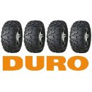 CF Moto ZForce 1000 Duro Power Grip V2  Radial Reifensatz...