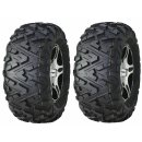 CF Moto UForce 1000 Duro Power Grip V2 Radial Reifen...