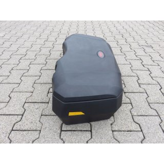 Yamaha YFM450 Grizzly Koffer Front Koffer Front Box