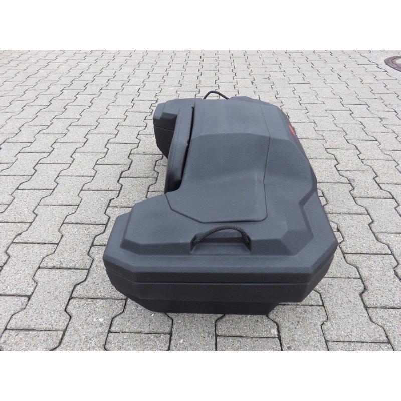 Yamaha YFM660 Grizzly Koffer Heck Koffer 8020
