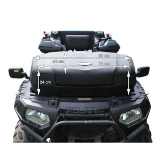 Yamaha YFM700 Grizzly ab 2016 Koffer Front Koffer Front Box