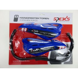 CF Moto CForce 450 Speeds Handprotektoren