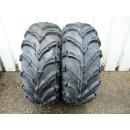 Can Am Renegade 500 bis 2011 Innova Mud Gear 25x10-12 50L...